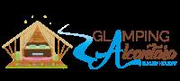 Glamping Alcantara Logo